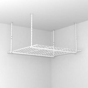 Garage organization / Ceiling storage / hanger