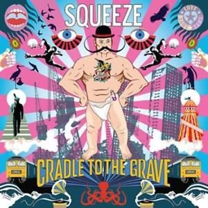Squeeze - Cradle to the Grave - CD NEU