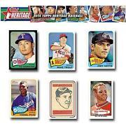Sell Baseball Cards