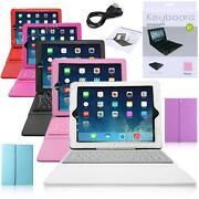 iPad Case with Keyboard