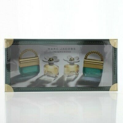 MARC JACOBS VARIETY MINI SET by Marc Jacobs 4 PIECE GIFT SET FOR