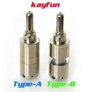 Rebuildable Atomizer
