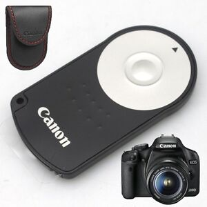 New Canon RC-6 Remote Control for Canon EOS 5DIII 60D 550D 600D 7D 5DII 650D
