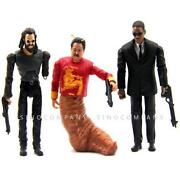 Men in Black Toys