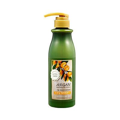 [WELCOS Confume] Argan Treatment Smoothing Hair Essence - 500ml