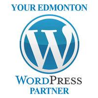 WordPress Emergency? I'll fix it for $45 - $90 in Edmonton