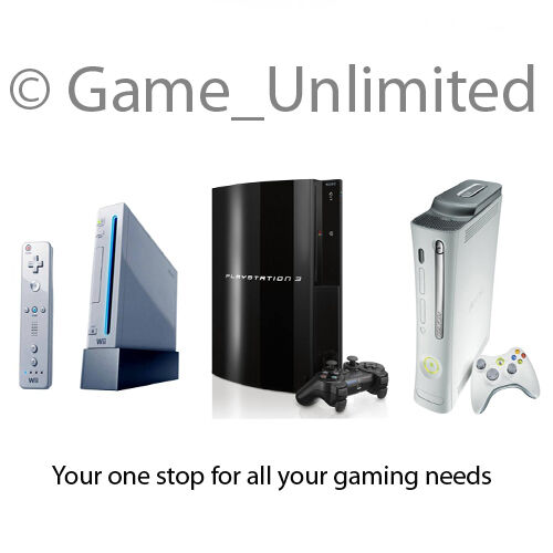 Game Unlimited