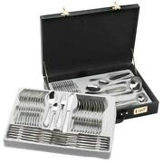 Stainless Flatware Set
