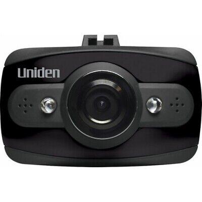 Uniden iwitness DC1 Auto Car Dash Dual-Camera Dashcam -NO SD CARD