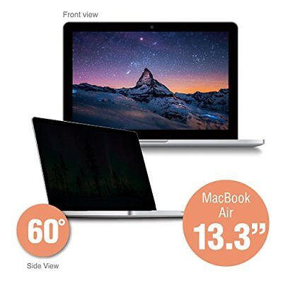 """SenseAGE Anti-Blue Light Privacy Screen Protector Filter for Macbook Air 13"""""""