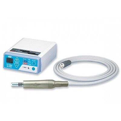 Nsk Ti Max El400 Optics Electric Micromotor Handpiece Portable System