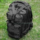 Tactical Backpack Black