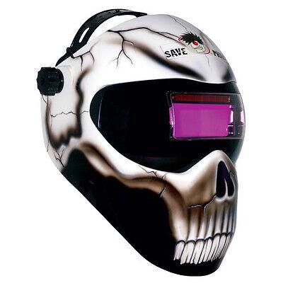 New Save Phace Gen X Efp Series Doa Welding Helmet Auto Darkening Fixed 10 Adf