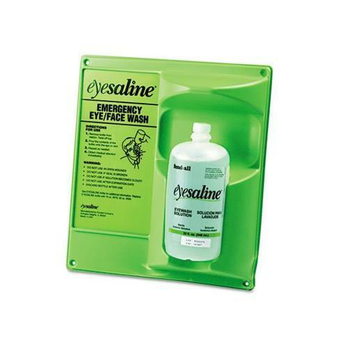 EYESALINE SINGLE 32 OZWALL STATION