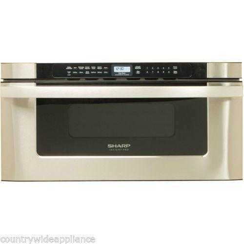 Stainless Microwave Convection Oven Ebay