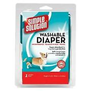 Dog Nappies
