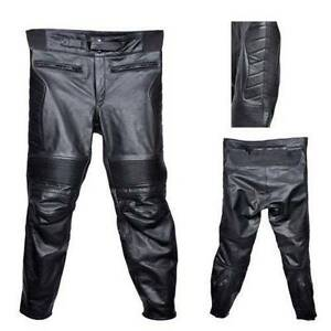 Brand New Mens Motorbike,Motorcycle & Biker Leather Pants Clayton Monash Area Preview