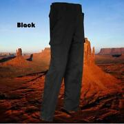 Mens Army Trousers