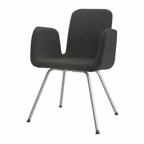 Fine Ikea Patrik Office Chair In Stevenage Hertfordshire Gumtree Inzonedesignstudio Interior Chair Design Inzonedesignstudiocom
