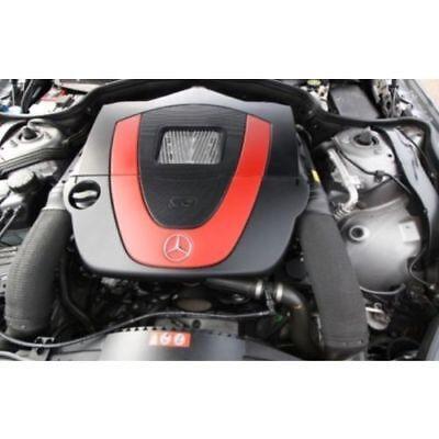 2010 Mercedes Benz R230 SL350 3,5 Benzin Motor Engine M272 272.968 316 PS gebraucht kaufen  Hamm