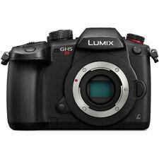 Panasonic Lumix DC-GH5S Mirrorless Micro Four Thirds Digital Camera Body