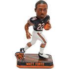 Matt Forte NFL Bobbleheads