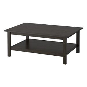 Ikea Hemnes Coffee Table Kawartha Lakes Peterborough Area image 1