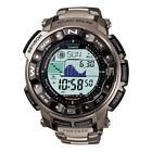 Altimeter Watch