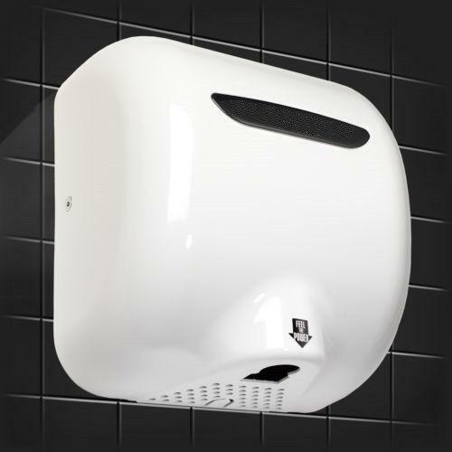 Commercial Hand Dryer Mro Industrial Supply Ebay