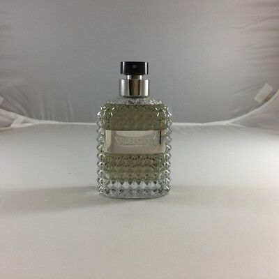 Valentino Uomo Acqua Cologne - 4.2 oz / 125 ml Eau De Toilette Spray Tester for sale  Poway