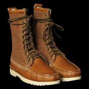 RRL Boots