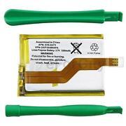 iPod Touch 3rd Gen Battery