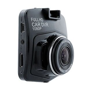 High Quality Car DVR Camera Recorder with Night vision