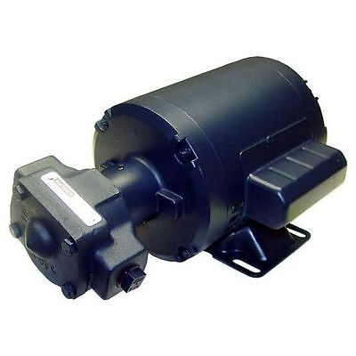 New Haight Hot Oil Pumpmotor 5-gpm Fits Broaster Replacement For Oem-part10800