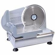 Stainless Steel Meat Slicer