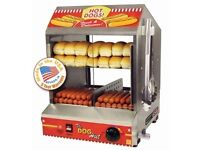 Hot dog steamer , Delivery: 1 to 2 working days-,,COME FAST-,,CASH AND COLLECTION,,