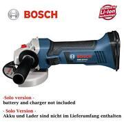 Bosch 18V Grinder