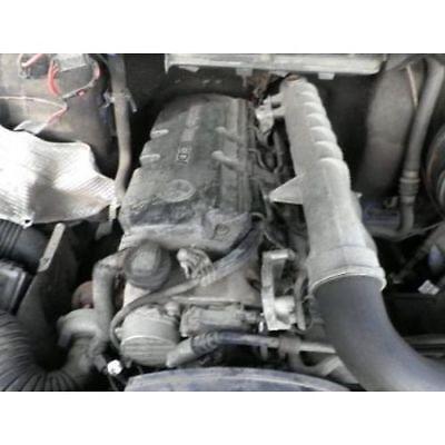 2003 Mercedes Benz Sprinter 216 316 416 616 2,7 CDI Motor 612.981 612981 156 PS