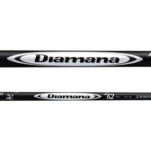DRIVER WHITEBOARD DIAMANA SHAFT