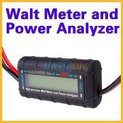 RC Watt Meter