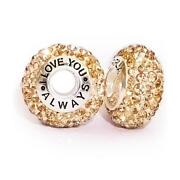 Pandora Silver Gold Bracelet