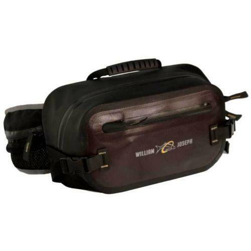 fishing waist pack ebay