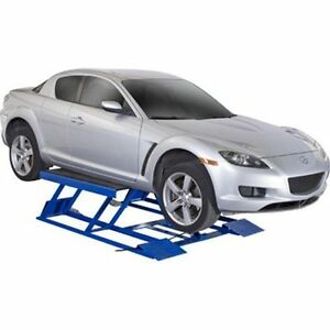 NEW BendPak LR-60  Low rise car lift tire shop, body shop lift FREE SHIPPING