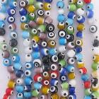 Evil Eye Beads 6mm