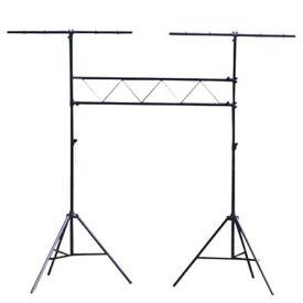 Gorilla dj light stand truss +carry bag