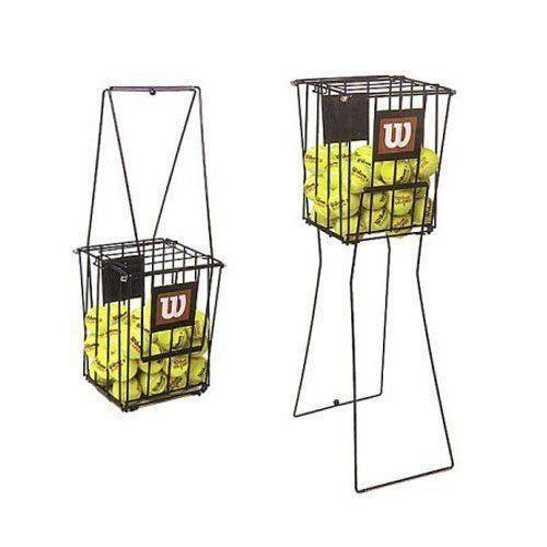 Tennis Ball Basket Ebay