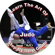 Judo DVD