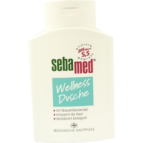 SEBAMED Wellness Dusche 200ml PZN 710606