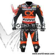 Repsol Suit
