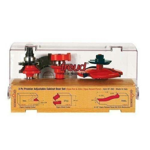 Router Bit Kitchen Cabinet Door